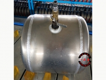 used for Welding automobile aluminum alloy storage tank