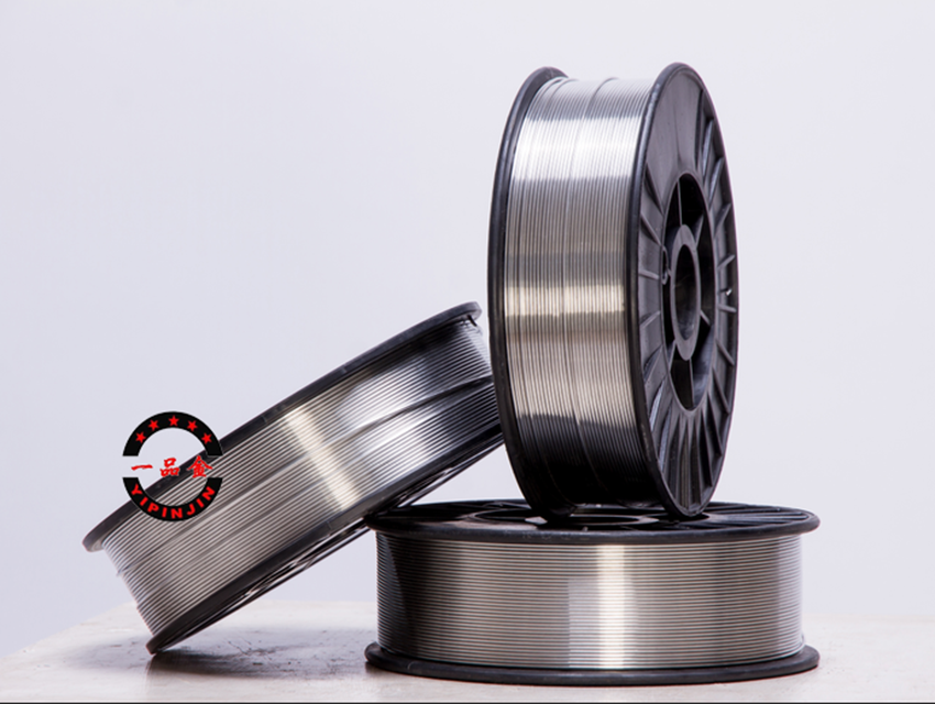 Coated aluminum wire