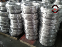 Aluminum rivet line