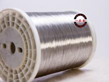 Conductive aluminum alloy wire