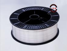 Aluminum-magnesium welding wire